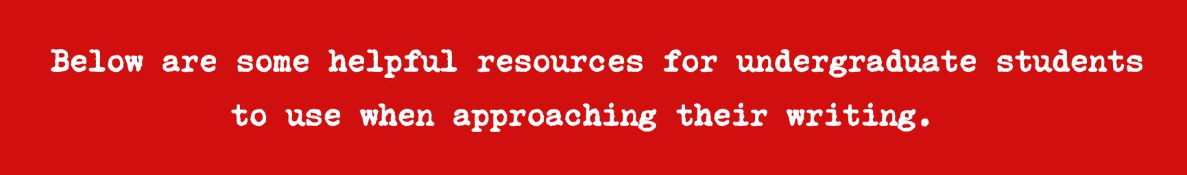 Undergrad Resources.png