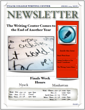 Spring 2014, issue 2, frontpage.png