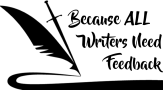 Nyack College Writing Center_Because ALL Writers Need Feedback logo