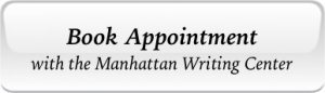 Book an Appointment with Nyack College Writing Center - Manhattan Campus